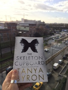 The Skeleton Cupboard, Tanya Byron, 2014