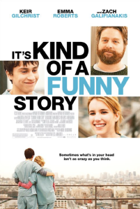 It's a Kind of Funny Story